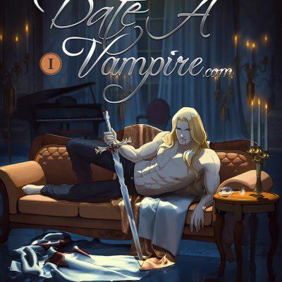 Date A Vampire: Manga Volumes